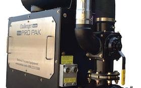 Vacuum Trucks/Pumps/Accessories - National Vacuum Equipment Challenger 5314