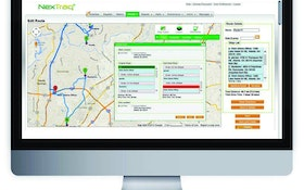 Dispatch Systems - NexTraq Fleet Tracking System