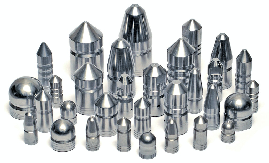 Sale on NLB Nozzles Extended Through June