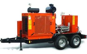 Hydroexcavation - NLB Corp. 10125D