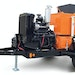 Truck/Trailer Jetters - NLB 335 DHW