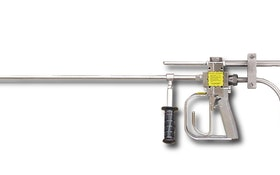 Operator-Friendly Lances Decrease Hose Failures