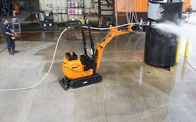 Semi-Automated Waterjet Systems Combine Productivity With Protection