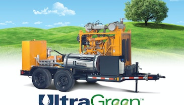 New Water Jet Unit Reduces Emissions, Operating Costs