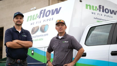 Brothers Create a Company Culture That Helps Grow Business Quickly