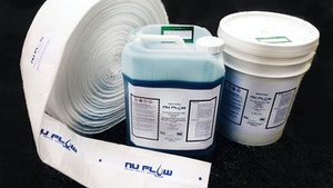 Relining and Rehabilitation Systems - Nu Flow Technologies  Nu Drain