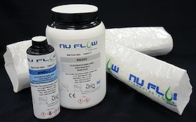Plumbing Products - Nu Flow Technologies Vertical and Horizontal CIPP Connection Liner