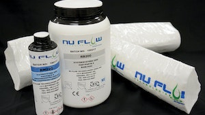 Relining and Rehabilitation Systems/Accessories – CIPP - Nu Flow Technologies Vertical and Horizontal CIPP Connection Liner