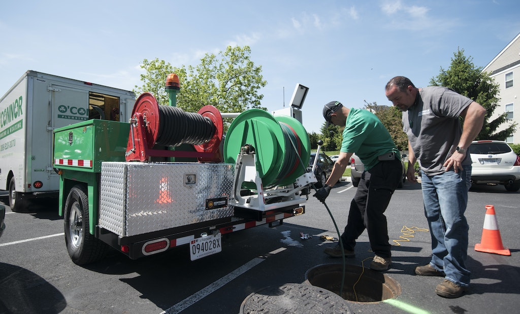 Preventive Maintenance Contracts Keep Crews Busy