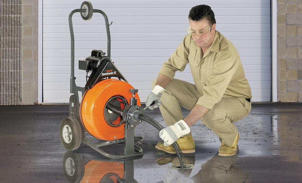 Plumbing Pro Solves Big Problem and Wins Big Customer