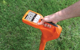 Video Inspection Pro Trusts Rugged New Pipe Locator