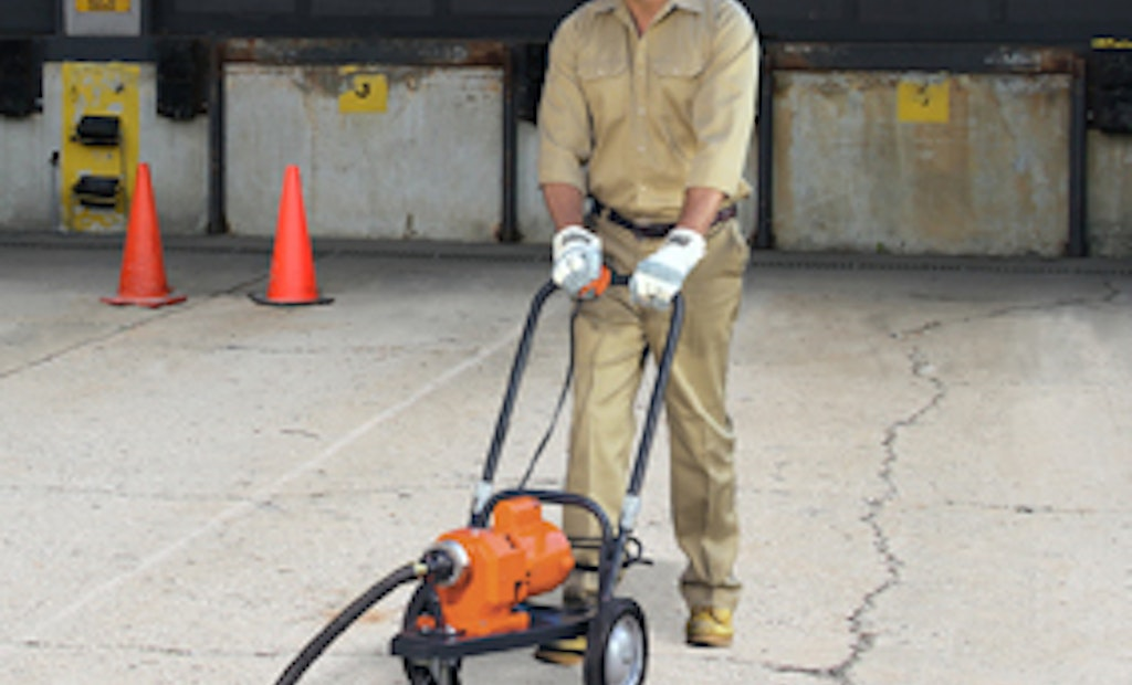 Root Removal: Which Drain Cleaning Machine is Better?