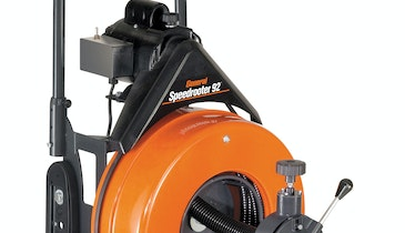 General's Speedrooter 92 Offers Enhanced Durability
