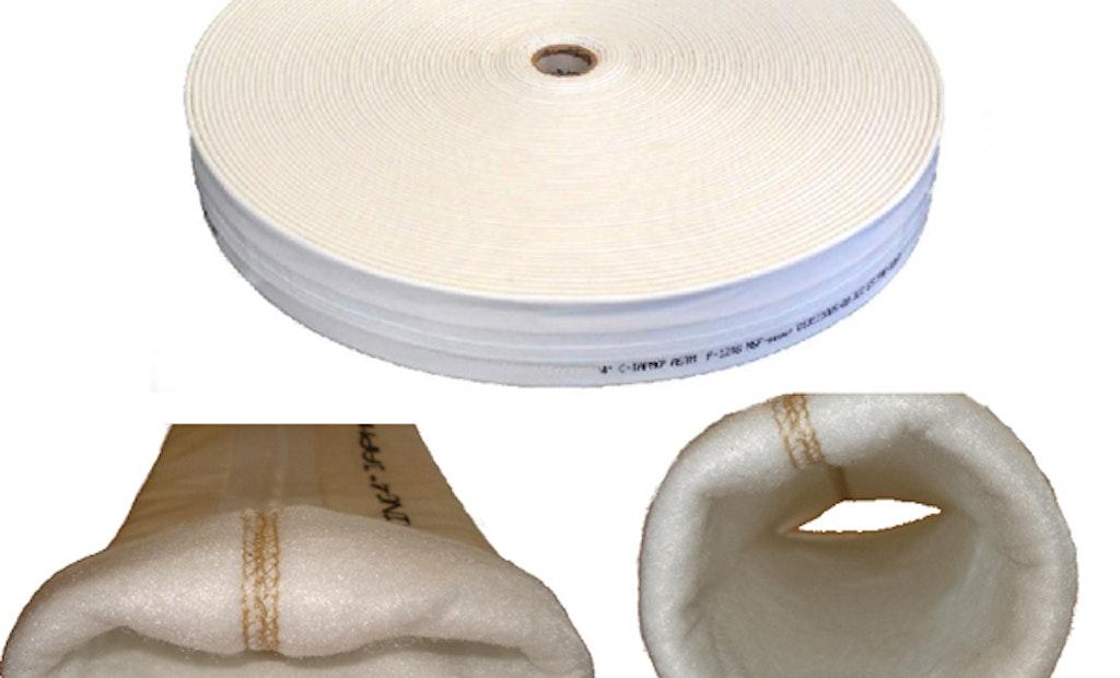 Multi-Layer Lining Ensures Quality Pipe Rehab