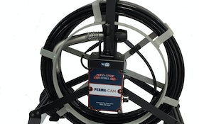 Push TV Camera Systems - Perma-Liner Industries Perma-CAM