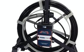Push TV Camera Systems - Perma-Liner Industries Perma-CAM