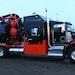 Hydroexcavation - Petrofield Industries Tornado Hydrovacs F4 Slope