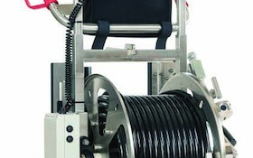 Push TV/Crawler Camera Systems - Pipeline Renewal Technologies CleanSteer