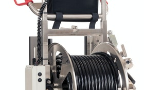 Nozzles - Pipeline Renewal Technologies Cleansteer 40