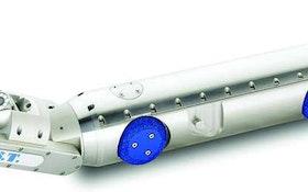 Reinstatement Cutters - Pipeline Renewal Technologies IST PC200
