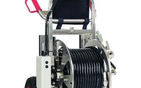 Push TV Camera Systems - Pipeline Renewal Technologies JetCam 40