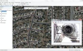 GPS -  PipeLogix GIS