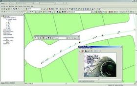 GPS - Pipelogix GIS Module