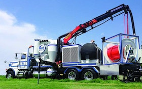 Jet/Vac Combo Units - Polston Applied Technologies PAT 360-HD