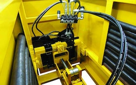 Rodding Machines - Pow-R Mole Sales PD-6