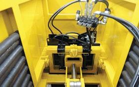Rodding Machines - Pow-R Mole Sales Model P1-6RT