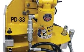 Pipe Bursting Tools - Pow-R Mole Sales PD-33M