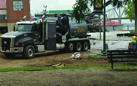 Hydroexcavation and Industrial Jet/Vac Services