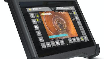 Control unit helps take command of sewer inspections