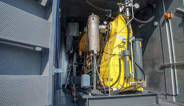 Pump Increases Industrial Cleaning Applications
