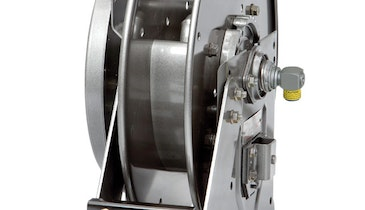 N700 Series reels from Hannay offer variety of customization options