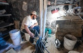 Going Against the Grain to Provide a Better Experience for Plumbing