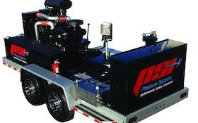 Waterblasters/Waterblasting Accessories - PSI Pressure Systems NX Next Generation