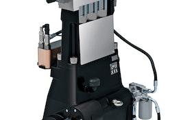 PTC Waterblasting HPP Series pumps
