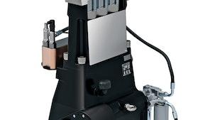 PTC Waterblasting Systems H Series pumps