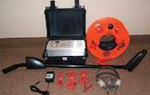 Location and Leak Detection/ Drainline TV Inspection Equipment