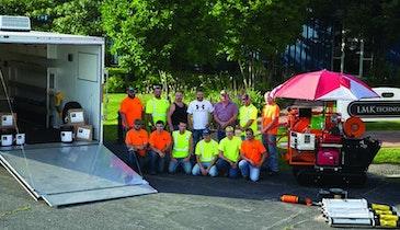 Industry News: Quam Construction Joins LMK Technologies' Network
