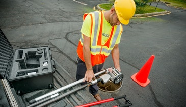Work Smarter, Not Harder: Phased Assessment Strategy for Sewers