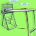 Relining and Rehabilitation Systems/Tools - Quik-Lining Systems add-on roller table