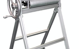 Relining and Rehabilitation Systems - Calibration roller