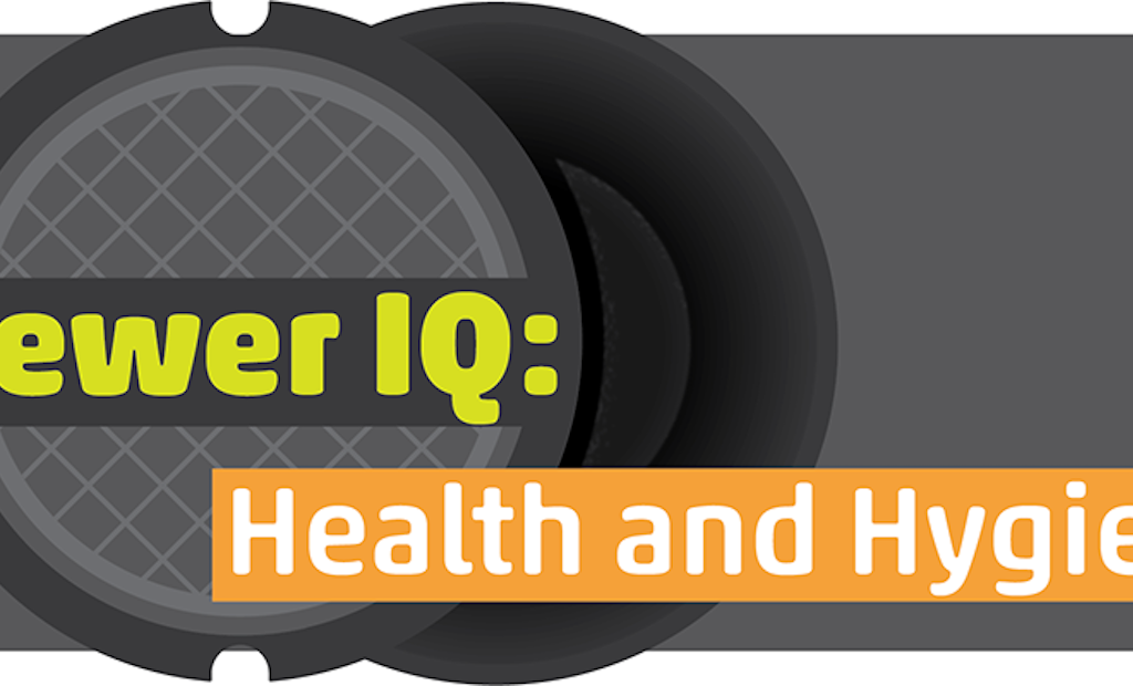 What's Your Sewer IQ? Take the Health and Hygiene Quiz