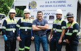 H&R Plumbing and Drain Cleaning Faces Business Changes Head On
