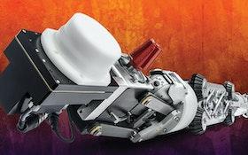 Laser Profilers - RapidView IBAK GATOR Automatic Lateral Detector