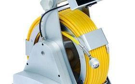 Push TV Camera Systems - RapidView IBAK North America MicroLite Pushrod System