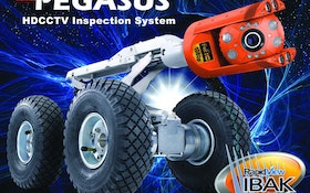 Inspection Vehicles - High-definition camera system
