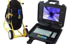Push TV/Crawler Camera Systems - Ratech Electronics Elite SD Wi-Fi